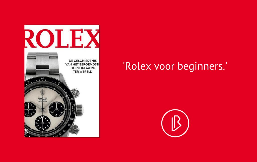 Recensie: Jens Høy en Christian Frost – Rolex