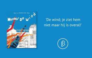 Recensie: Ciska Beens – Meneer de Wind