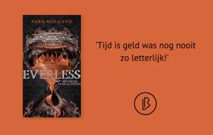 Recensie: Sara Holland – Everless