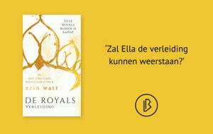 Recensie: Erin Watt - De Royals: Verleiding