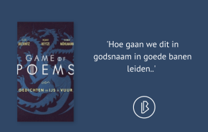 Recensie: Ellen Deckwitz, Ingmar Heytze en Thomas Möhlmann – Game of Poems