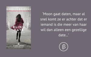 Recensie: Marelle Boersma – Blind date