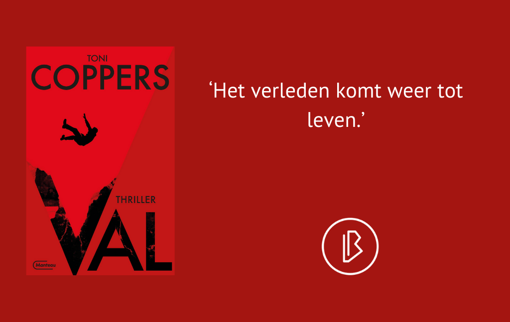 Recensie: Toni Coppers – Val