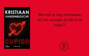 Recensie: Kristiaan Vandenbussche – Cupido