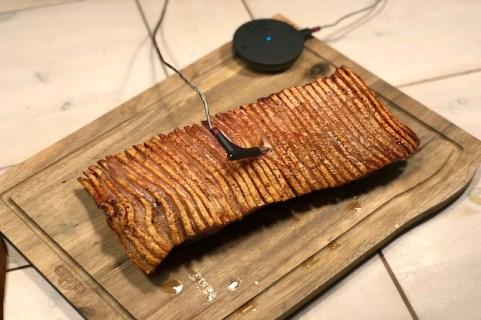 Røsnæs Duroc Ribbensteg fra Steak-Out.dk