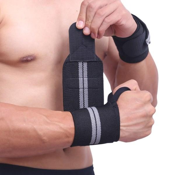 Pols Wrist Wraps & Straps