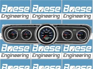 Ford Gauge Panels