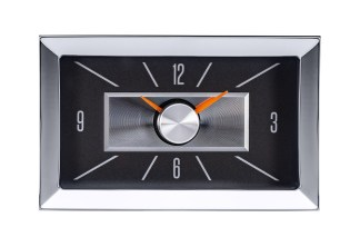 1957 Chevy Car Clock Inserts