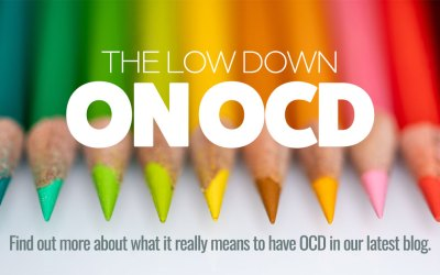 The Low Down on OCD