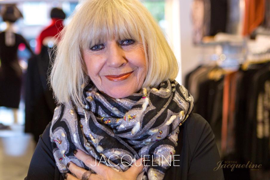 Jacqueline Boekwijt