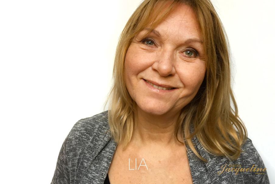 Lia Puijk