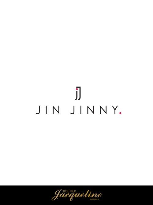 Jin Jinny - Women Fashion bij Boetiek Jacqueline op de Clercqstraat 90 in Amsterdam