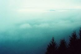 Sound fog