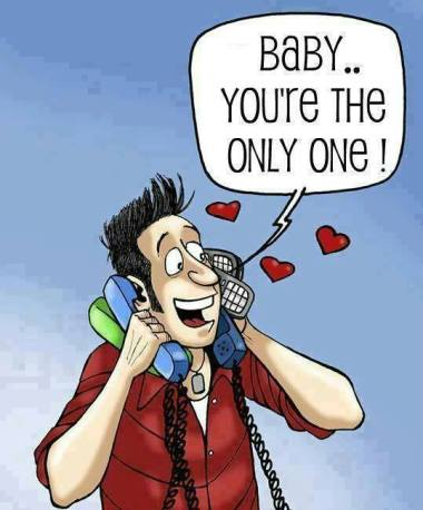baby-youre-the-only-one