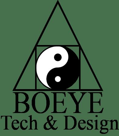 Boeye Tech & Design LLC