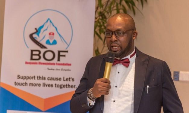 BOF set to offer 5,000 indigent women free surgery on fibroid, breast lump