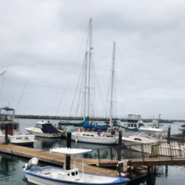 Dana Point Harbor on May 24, 2014 (11:09 am)