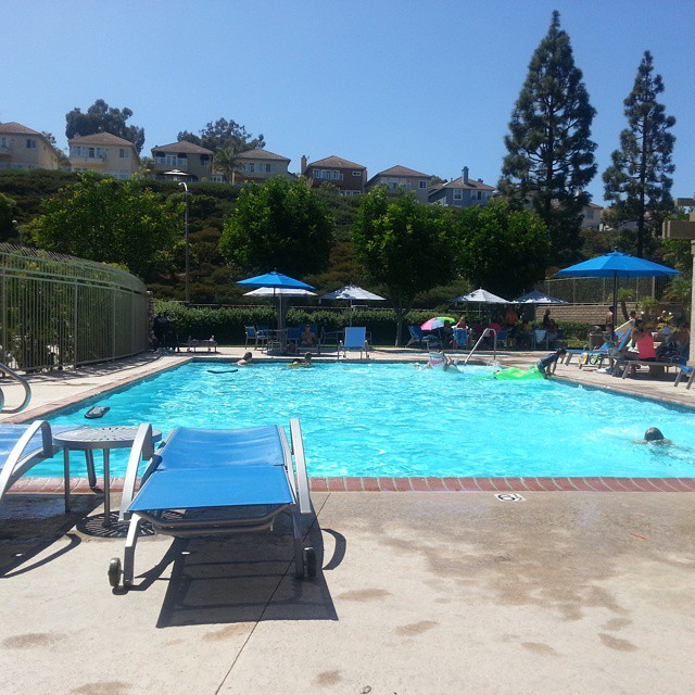 Requisite time at the pool... <a href='https://boffosocko.com/tag/happysummer/' rel='tag' data-recalc-dims=