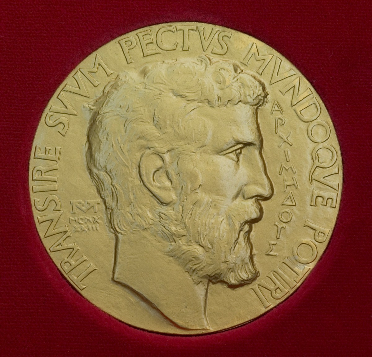 Fields Medal