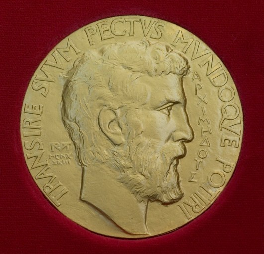 2014 Fields Medal and Nevanlinna Prize Winners Announced