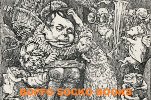 Boffo Socko Books