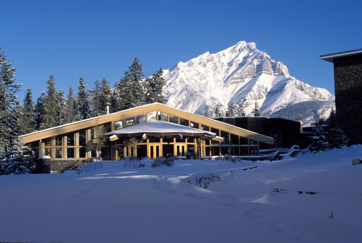 Banff International Research Station