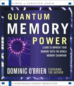 Quantum Memory Power by Dominic O'Brien