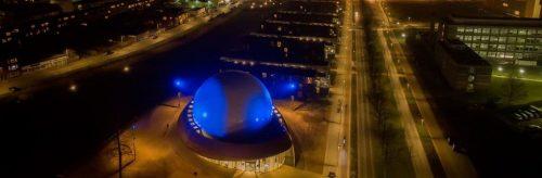 Infoversum Theater, The Netherlands