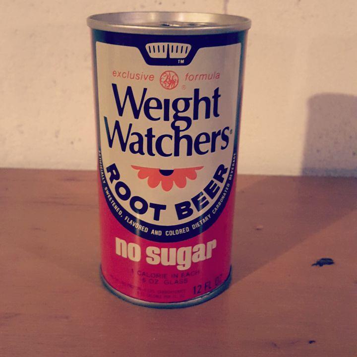 Weight Watchers Root Beer