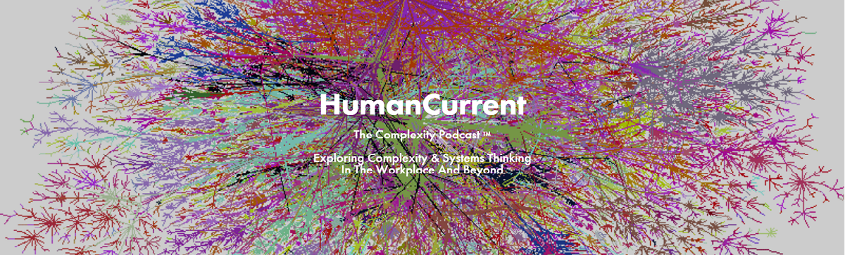 The HumanCurrent Podcast on iTunes