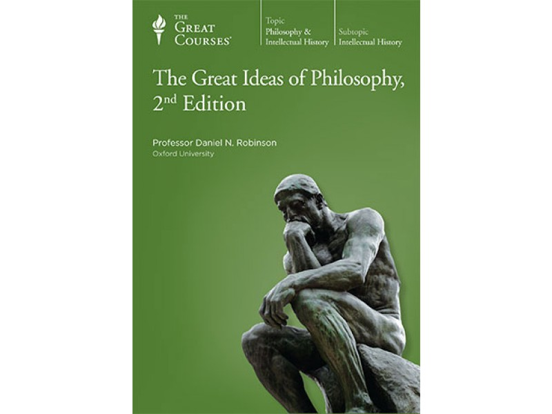 Great Ideas of Philosophy