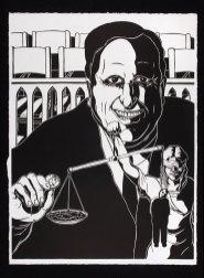 Glenn Brooks, Equal Justice