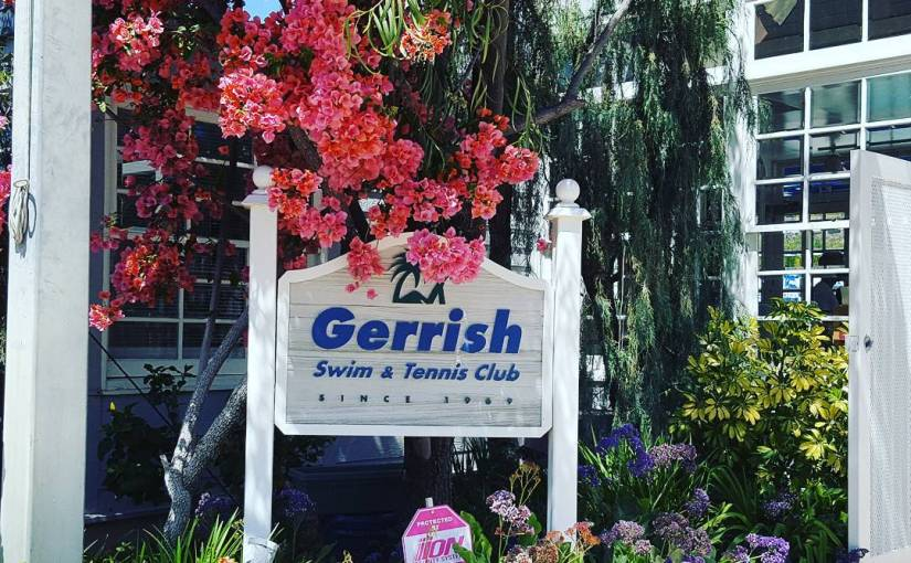 Gerrish Swim & Tennis Club