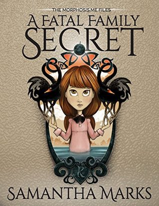 A Fatal Family Secret Book Cover