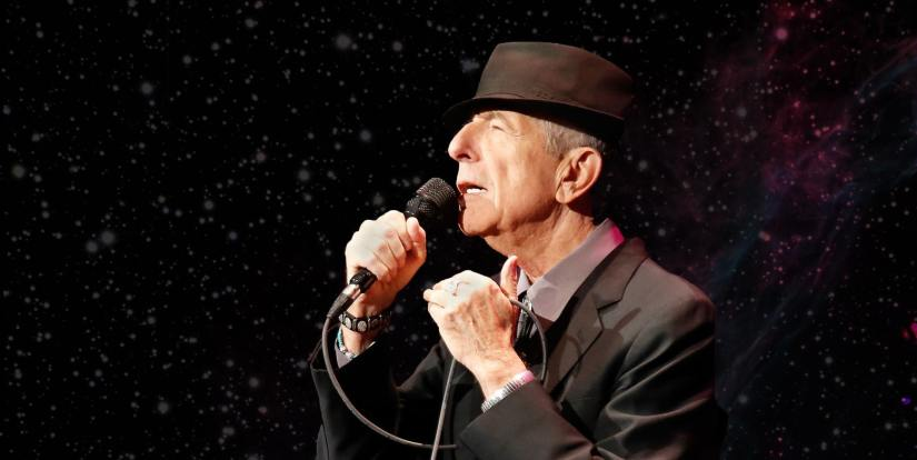 Leonard Cohen Hallelujah Covers | Spotify Playlist