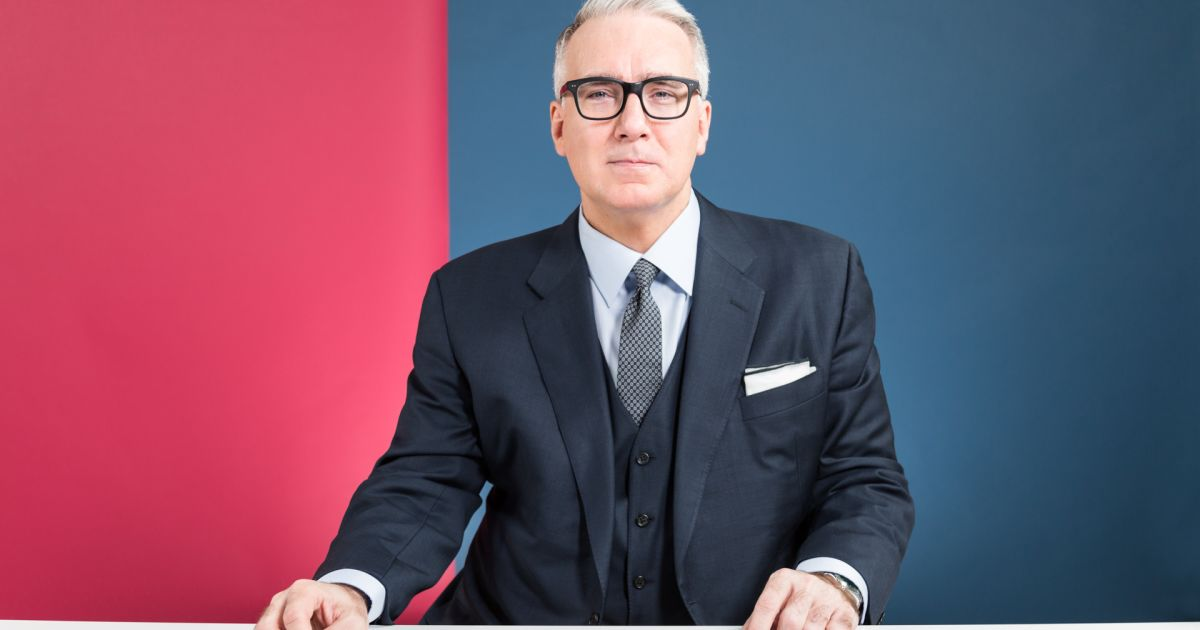 📺 Watched S2 E1-6 of The Closer with Keith Olbermann