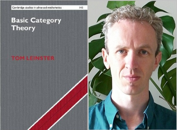Basic Category Theory by Tom Leinster | Free Ebook Download