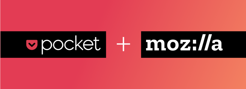 Mozilla Acquires Pocket | The Mozilla Blog