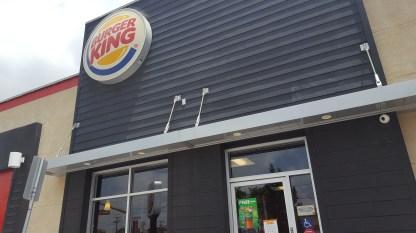 Burger King on Colorado in Glendale
