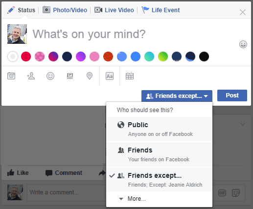 Your mom is killing your chances of going viral on Facebook | The Next Web