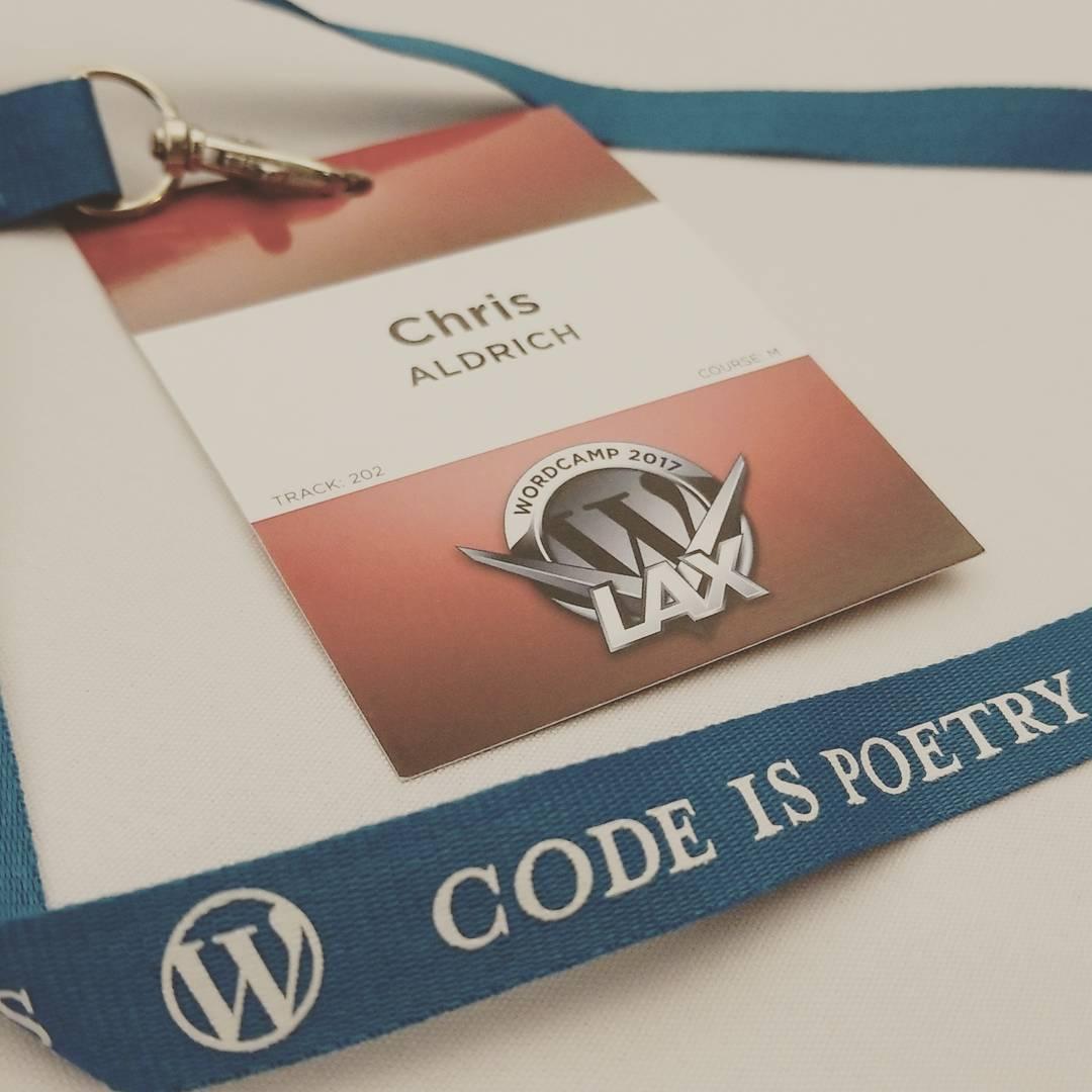 WordCamp Los Angeles
