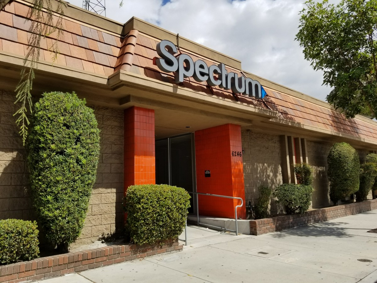 Checkin Spectrum
