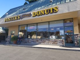 Foster's Family Donuts
