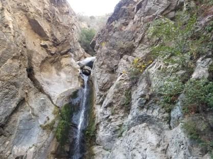 Eaton Canyon Waterfall