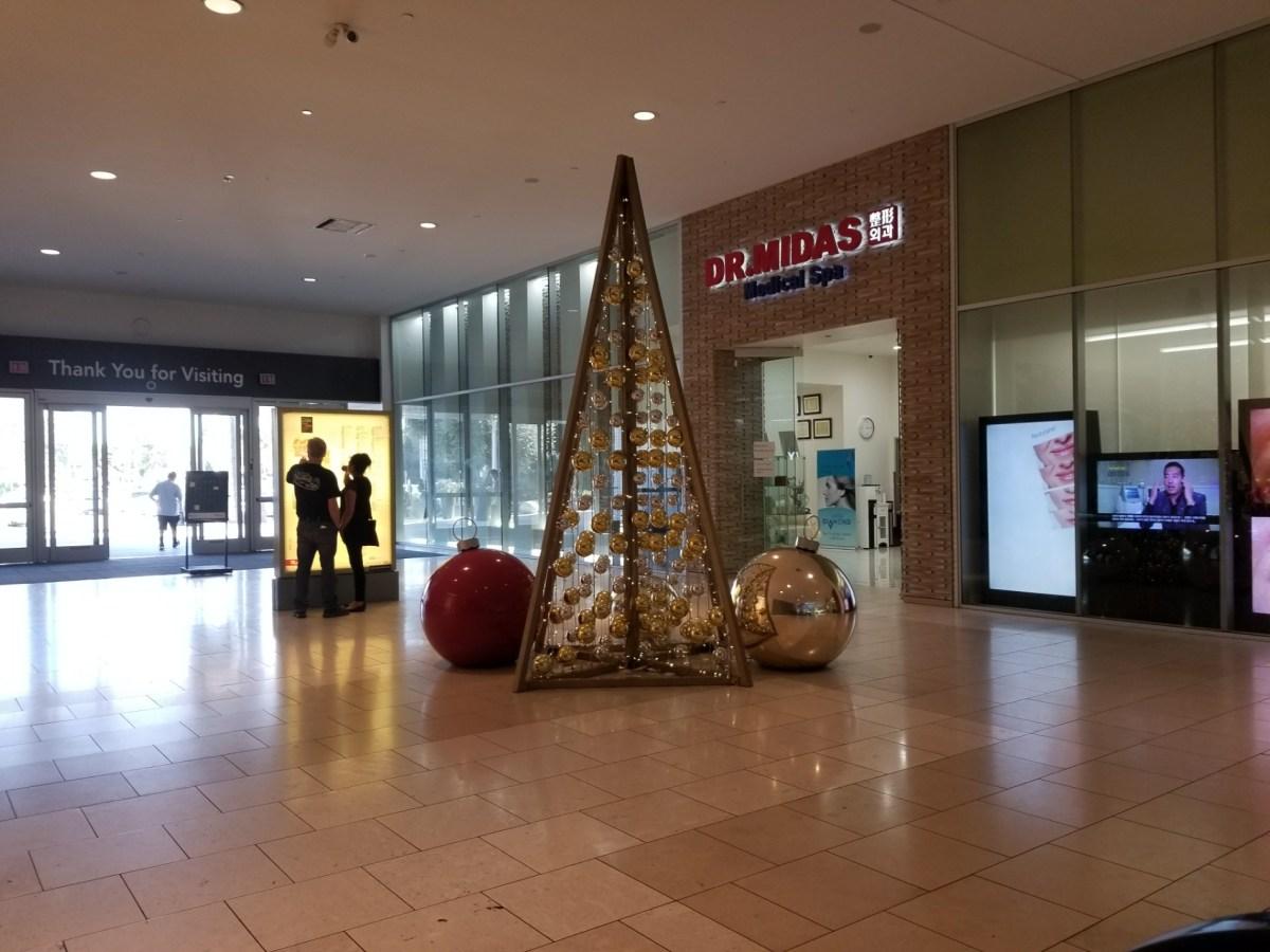 Checkin Westfield Santa Anita Mall