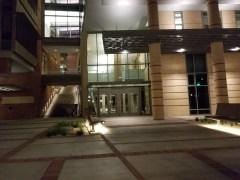 UCLA Engineering VI Building