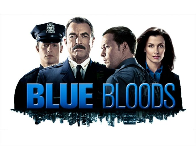 "📺 ""Blue Bloods"" Legacy (TV Episode 2018) 