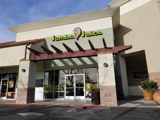 Jamba Juice East Pasadena