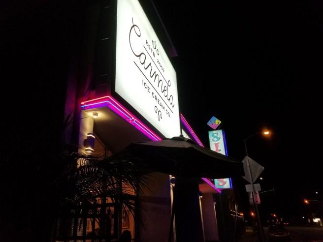 Carmela Ice Cream & Sorbet