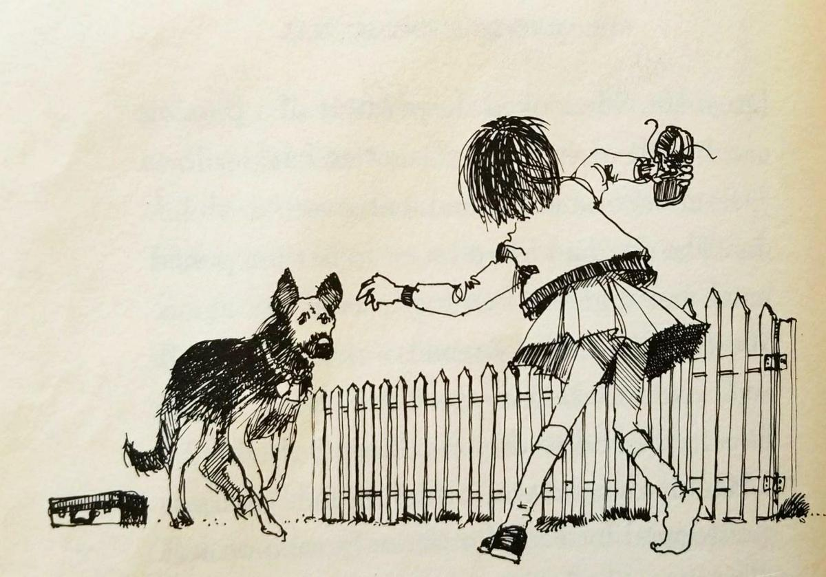 📖 Read pages 164-192 of Ramona the Brave by Beverly Cleary